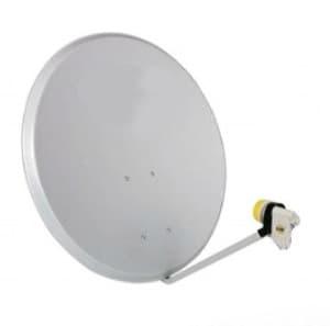 Спутниковая антенна СА-1000 (104см) Харьков «Вариант»