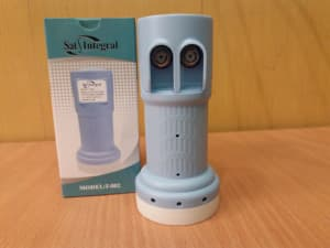 Спутниковый конвертер Sat-Integral T-002 TWIN