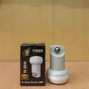 Конвертер Universal Single LNB Tiger TL3211