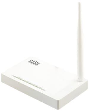 Wi-Fi Роутер Netis WF2411E